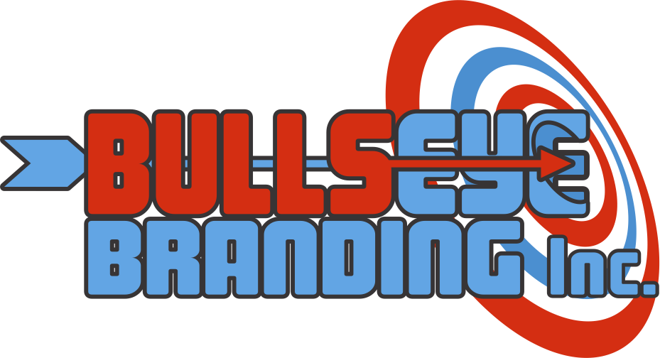 Bullseye Branding Inc Logo